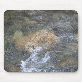 River Currents Mousepad