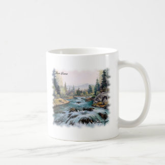 River Dance Coffee Mug