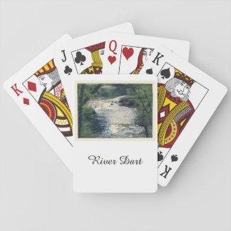 River Dart Card Deck