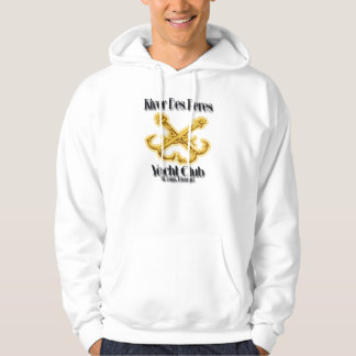River Des Peres Yacht Club Hoodie
