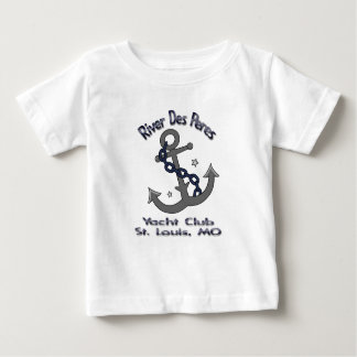 River Des Peres Yacht Club Infant T-Shirt