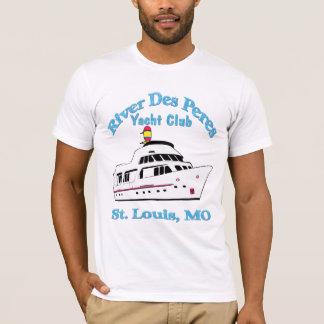River Des Peres Yacht Club T-Shirt