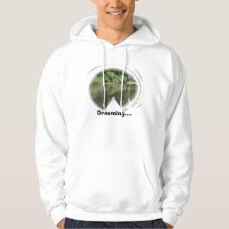 River Dreaming.... Sweatshirt