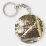 River Entrance Keychains