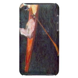 River Epte by Claude Monet iPod Touch Cover