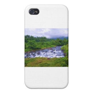 River Falls iPhone 4/4S Cases