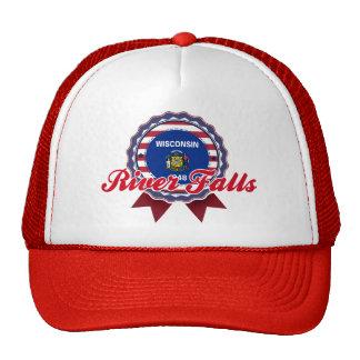 River Falls WI Hat