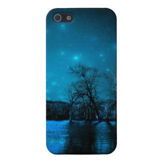 River Flood Case For iPhone SE/5/5s