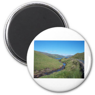 River Fooey and Loch Na Fooey Magnet