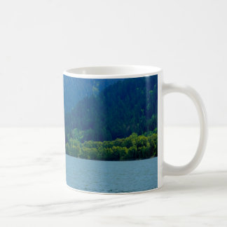 River Forest View Coffee Mug