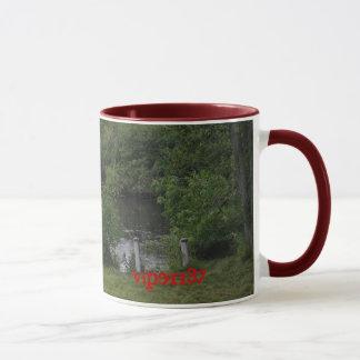 River Front Mug