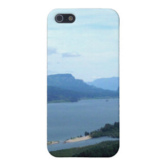 River Gorge iPhone SE/5/5s Cover