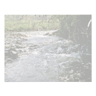 River Habitat Custom Invites