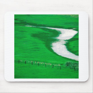 River Humboldt Nevada Mouse Pad