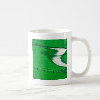 River Humboldt Nevada Coffee Mug