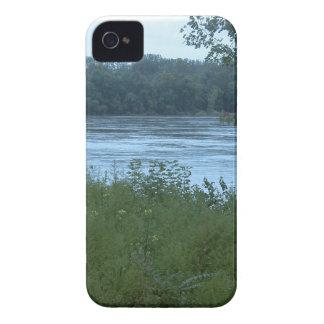 River in Missouri Case-Mate iPhone 4 Cases