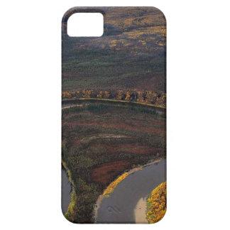 RIVER IN SEPTEMBER SCENIC iPhone SE/5/5s CASE