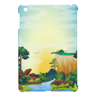 River iPad Mini Cover