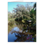 River Landing Stationery Note Card