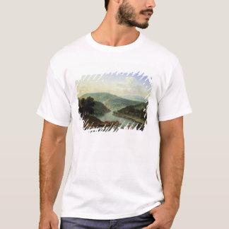 River Landscape, 1697 T-Shirt