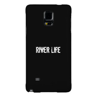 River Life Note4 Case