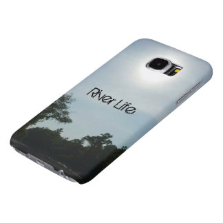 River Life Samsung Galaxy S6 Cases