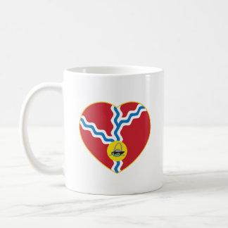 River Lover Mug