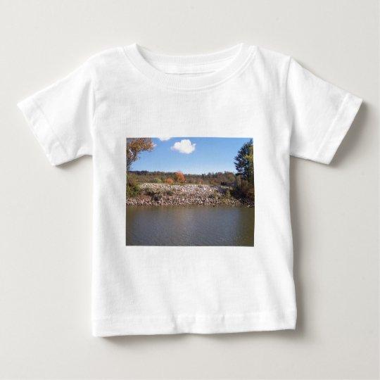 river m baby T-Shirt
