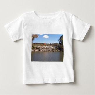 river m infant t-shirt