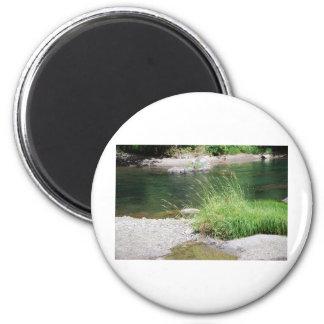 River Magnet
