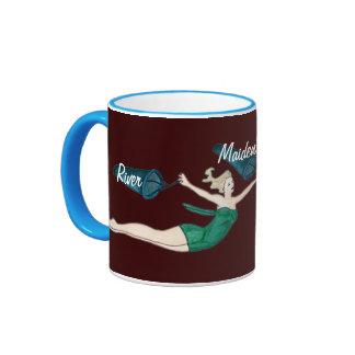 River Maiden Mug