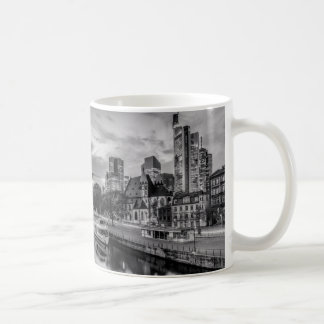 River Main in Frankfurt am Main Coffee Mug