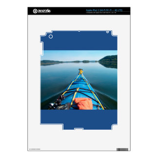 river mirror skins for iPad 3