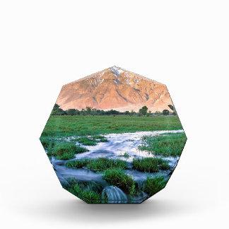 River Mount Tom Owens Valley East Sierra Award