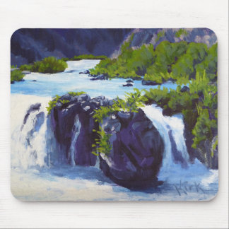 River Mouse Pad 5