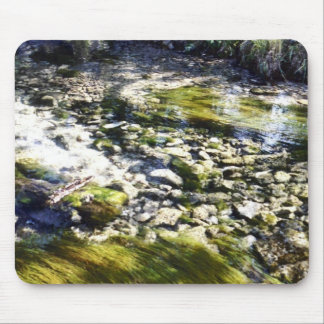 River Mouse Pad