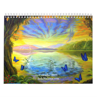 River Of Life Calendar Calendar 2010