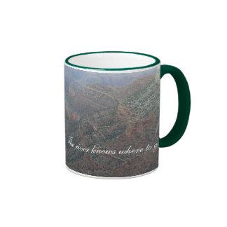 River of Life mug