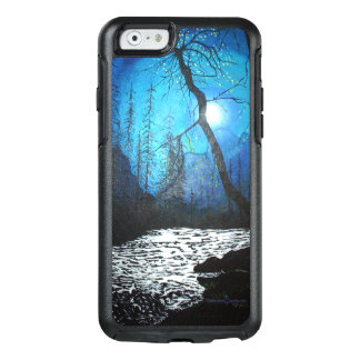 'River of Radiance' OtterBox iPhone 6/6s Case