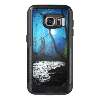 'River of Radiance' OtterBox Samsung Galaxy S7 Case