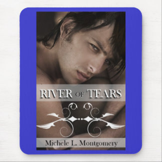 River of Tears Mouse Pad