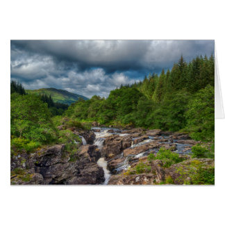 River Orchy Card
