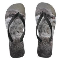 River Otter Flip Flops