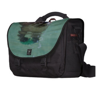 River Otter Laptop Bags