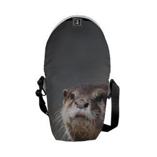 River Otter Courier Bags