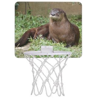 River Otter Mini Basketball Backboards