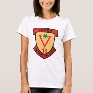 River Patrol Section 13 T-Shirt