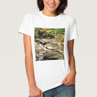 River Pikes Falls Windham County Vermont Shirt