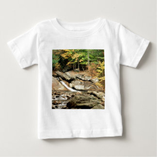 River Pikes Falls Windham County Vermont T Shirt