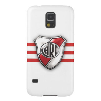 River Plate Galaxy S5 Covers